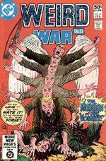 Weird War Tales 96