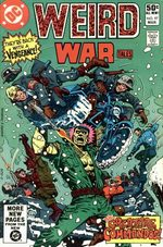 Weird War Tales 97