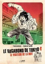 Le Vagabond de Tokyo 4