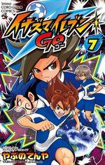 Inazuma Eleven Go 7