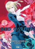 Red Garden 4 Manga