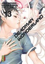 Deadman Wonderland 13