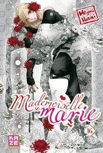 Mademoiselle se marie 16 Manga