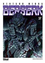 Berserk 37