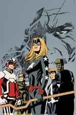 Justice League United # 1