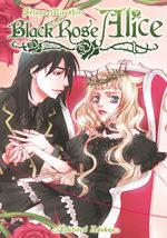 Black Rose Alice T.1 Manga