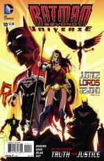 Batman Beyond Universe 10