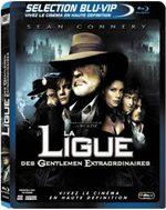 La Ligue des Gentlemen Extraordinaires 0 Film