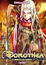 Dorothéa, Le châtiment des sorcières 5