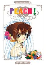 Peach 10 Manga