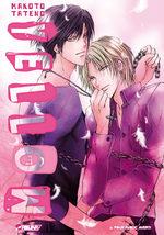 Yellow 3 Manga