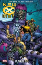 New X-Men 4