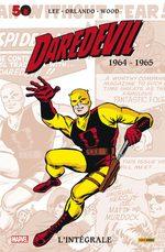 Daredevil # 1964
