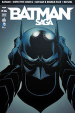 Batman Saga # 26
