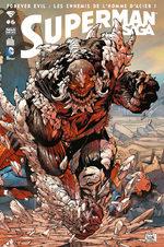 Superman Saga # 6