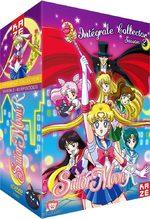 Sailor Moon R 1 Série TV animée