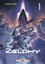 Zelphy 1 Manga