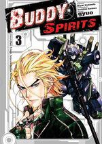 Buddy Spirits 3