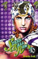 Jojo's Bizarre Adventure - Steel Ball Run 10
