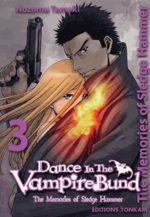 Dance In The Vampire Bund - Sledge Hammer 3