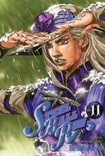 Jojo's Bizarre Adventure - Steel Ball Run 11