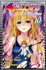 To Love Darkness 10