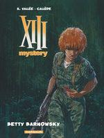 XIII mystery # 7