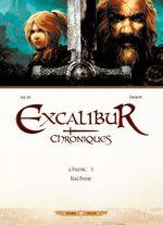 Excalibur - Chroniques 3