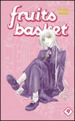 Fruits Basket 5 Manga