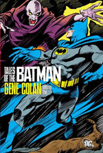 Tales of the Batman - Gene Colan 1