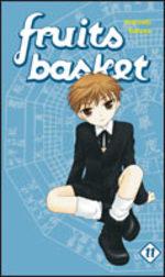 Fruits Basket 6 Manga