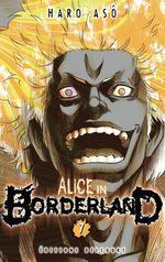 Alice in Borderland # 7