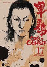 Coq de Combat 17
