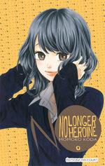 No Longer Heroine 9 Manga