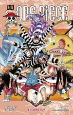 One Piece 55