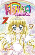 Nijika Actrice de Rêve 7 Manga