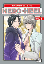 Hero Heel 3