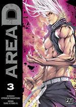 Area D 3