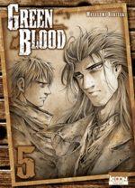 Green Blood 5