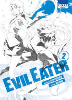 Evil Eater T.2 Manga