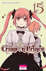 Crimson Prince 15