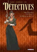 Détectives # 1