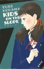 Kids on the slope 7 Manga