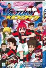 Victory Kickoff !! 2 Manga