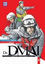 Dr. DMAT # 4