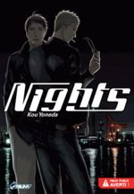 NightS Manga
