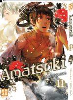 Amatsuki # 11