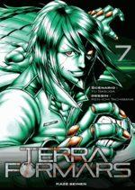Terra Formars 7