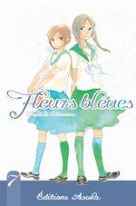 Fleurs Bleues T.7 Manga
