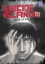 Suicide Island 10